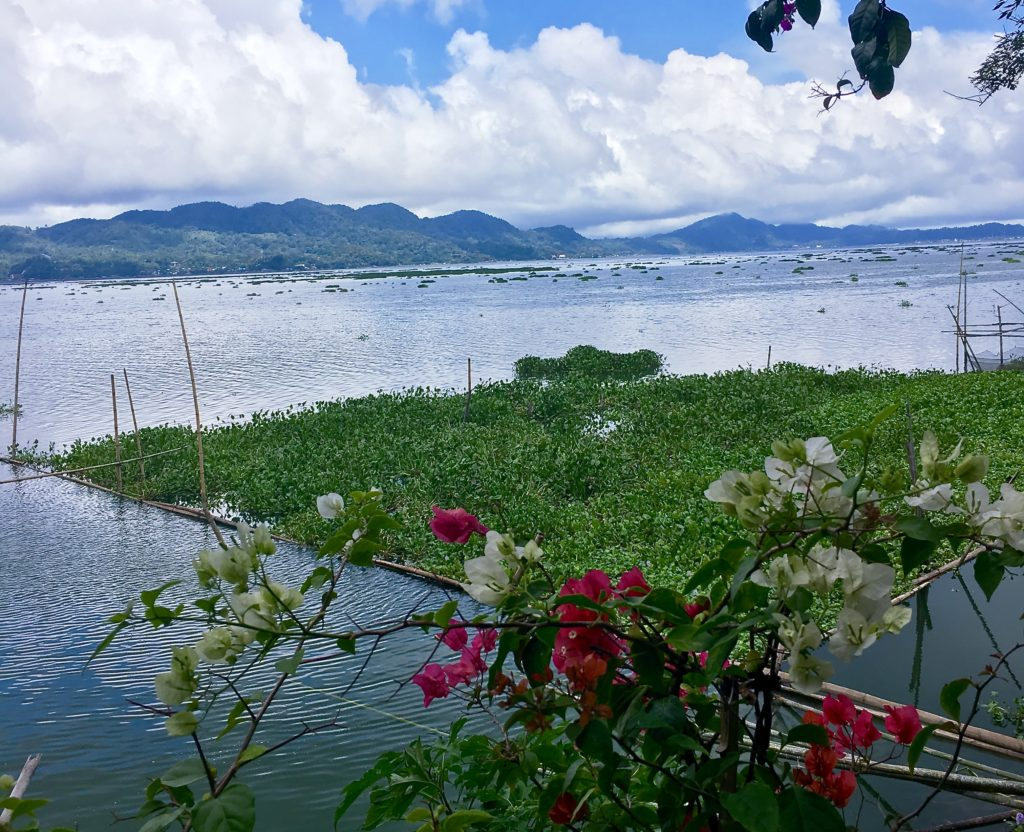 Indonesia beyond Bali, Tondano Lake
