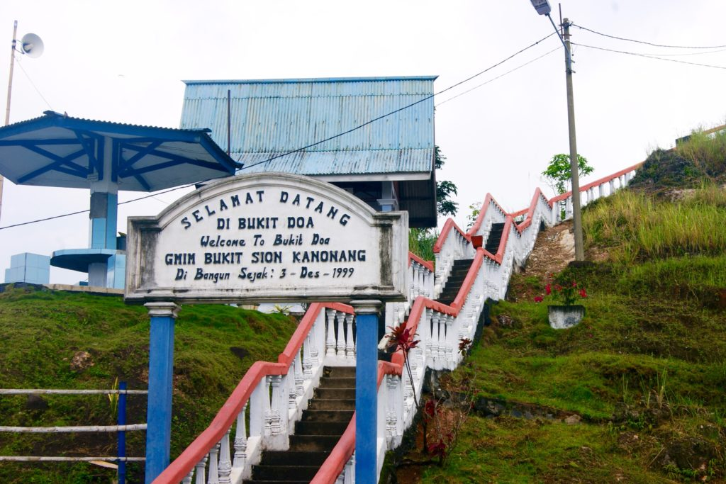things to do in Sulawesi