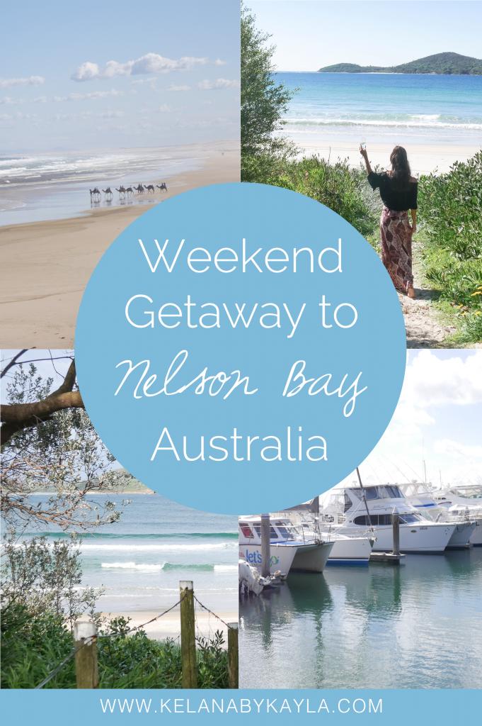 Nelson Bay, Australia