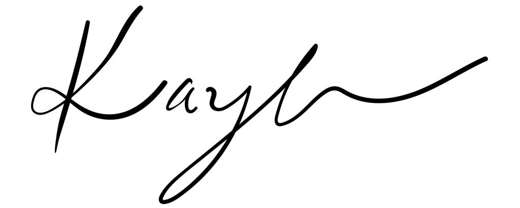 Kayla-signature