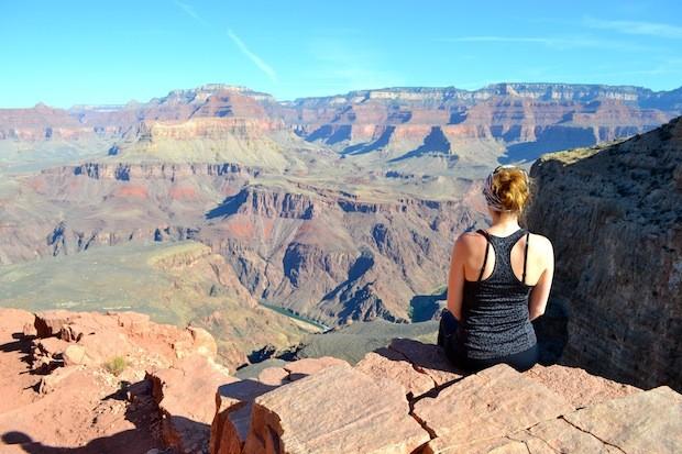 Natural Wonders,Grand Canyon