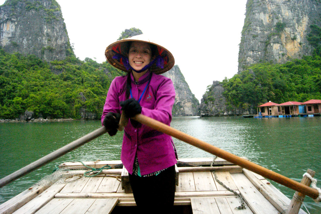 Natural Wonders, Halongbay1