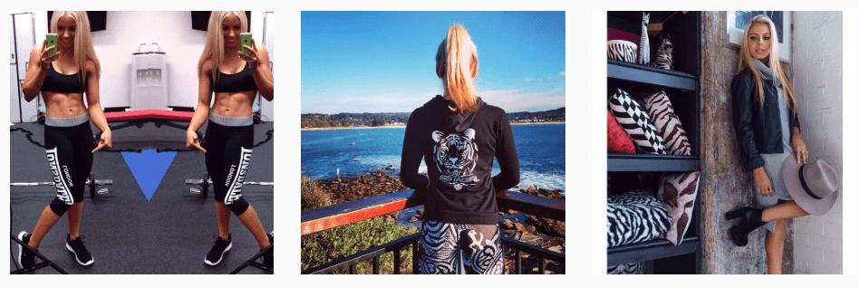 Monique Craft, BodyCraft, Be Inspired Interview Series