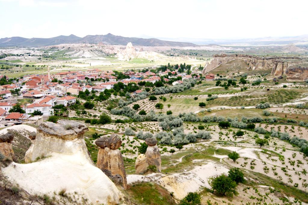 Natural Wonders,cappadoccia1