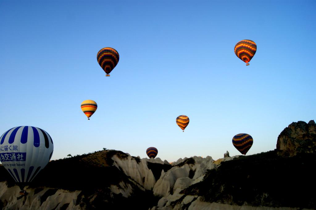 Natural Wonders,cappadoccia2