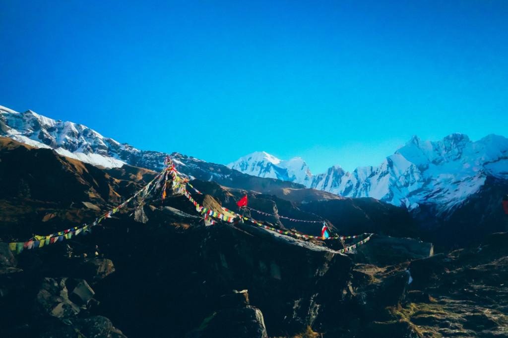 Natural Wonders, Himalayas