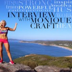 Inspirational Mondays with Monique Craft from BodyCraft