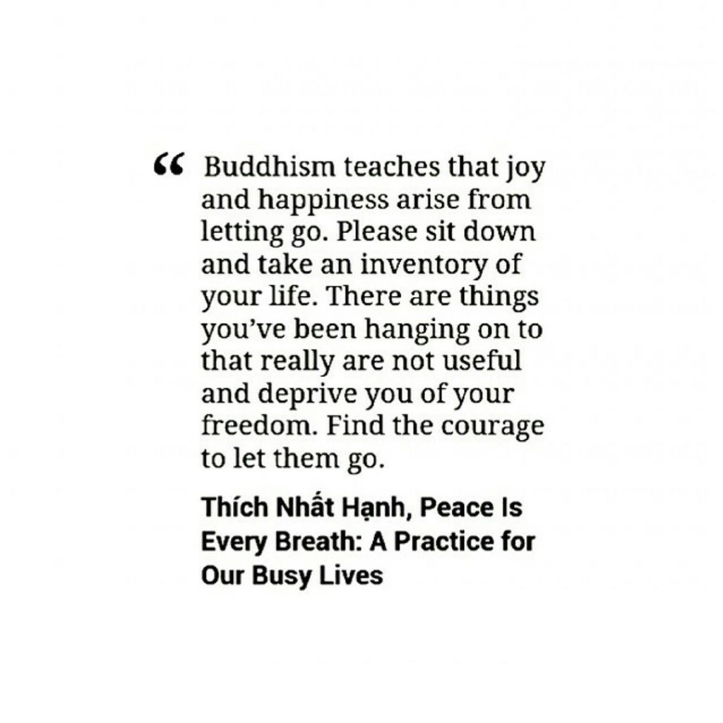 Monday Inspiration, Quote
