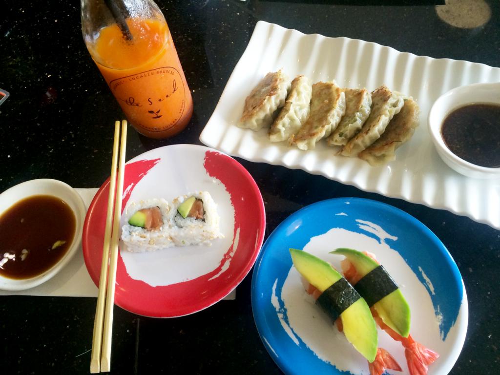 BaliPost_Sushimi1,restaurants in seminyak