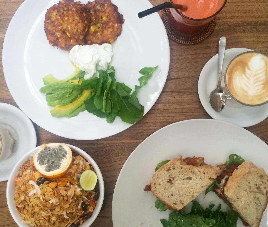 BaliPost_Zuchini,restaurants in seminyak