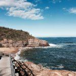 Explore the Central Coast- Bouddi National Park