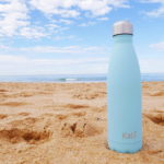 Kabi- The perfect eco travel bottle