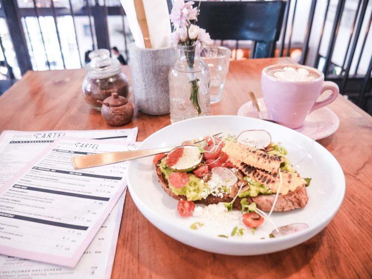 Seminyak Cafes