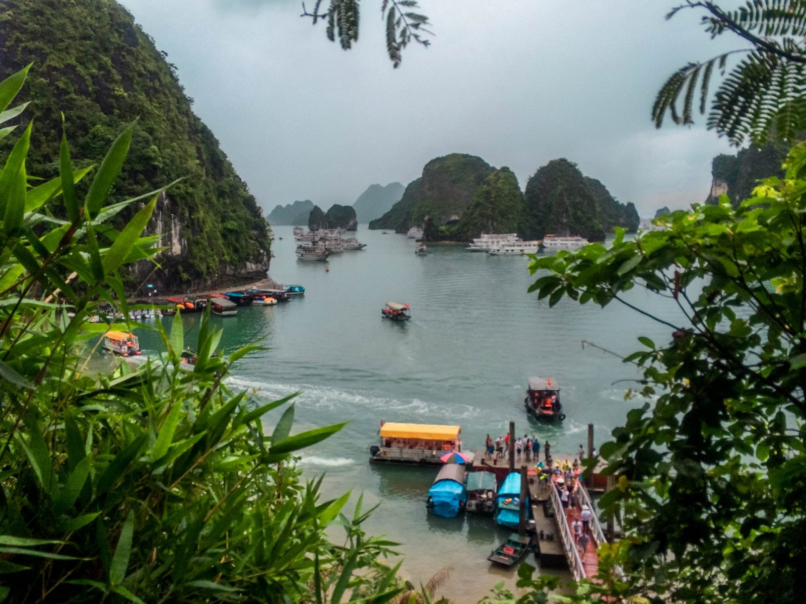 Our Ultimate Travel Guide for Vietnam - Kelana by Kayla