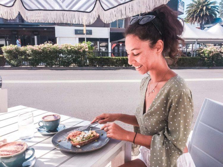 Central Coast Cafes