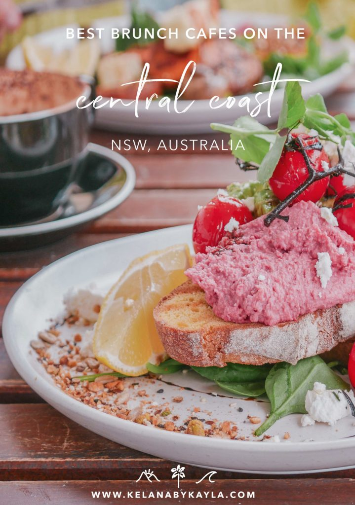 Best Central Coast Cafes