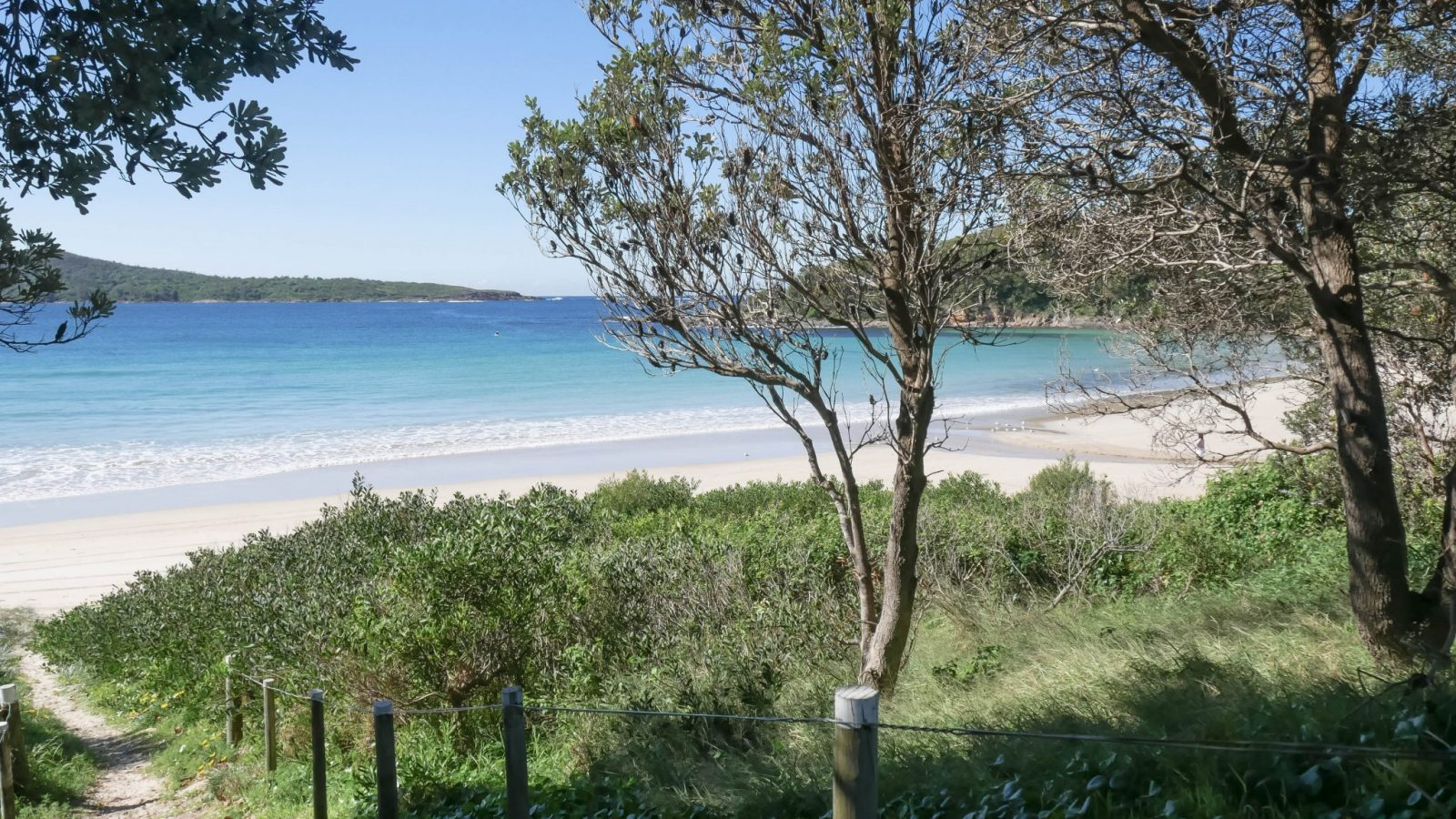 Nelson Bay Holiday