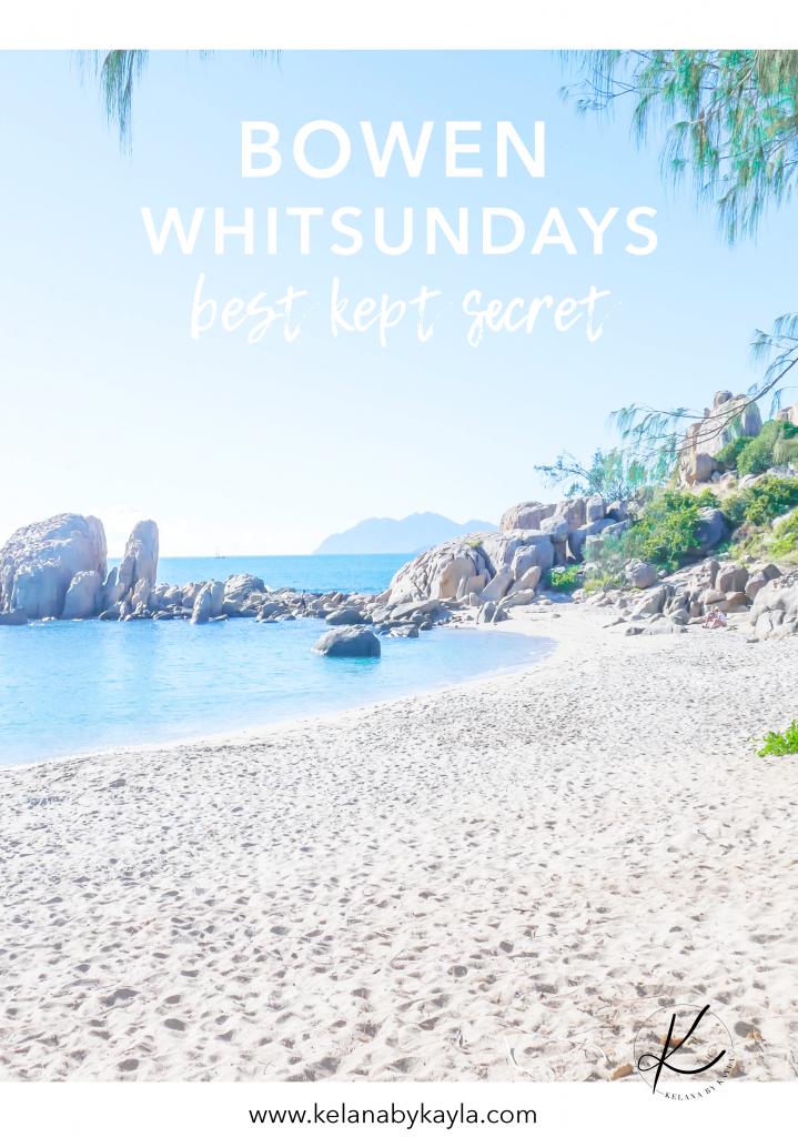 Bowen Qld, Whitsundays Best Kept Secret