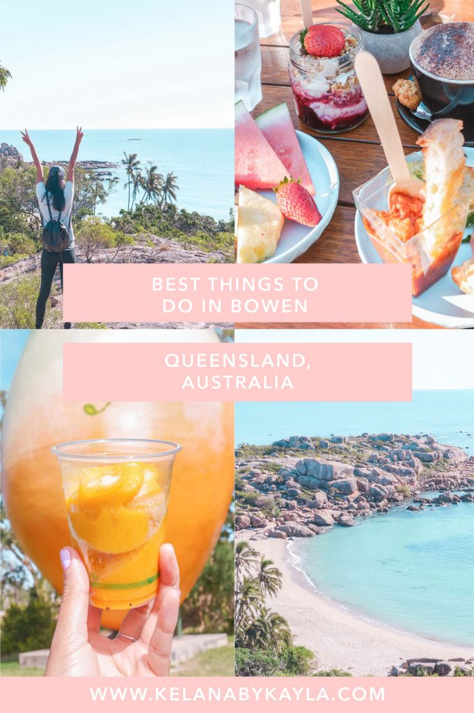 Things to do in Bowen, Qld