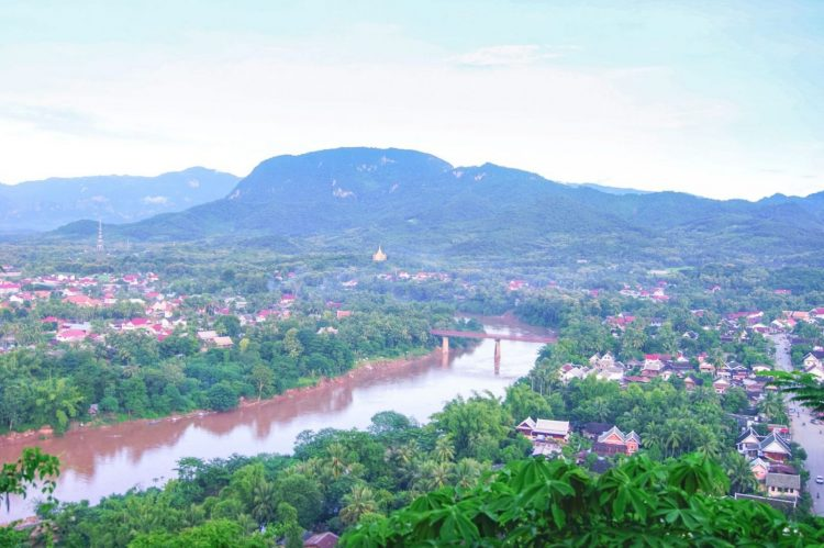 Things to do in Laos