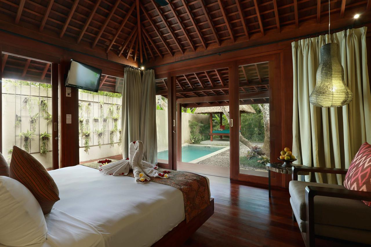 Best Ubud Accommodation For Under  200