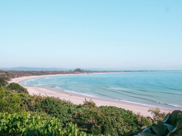 Byron Bay Beaches