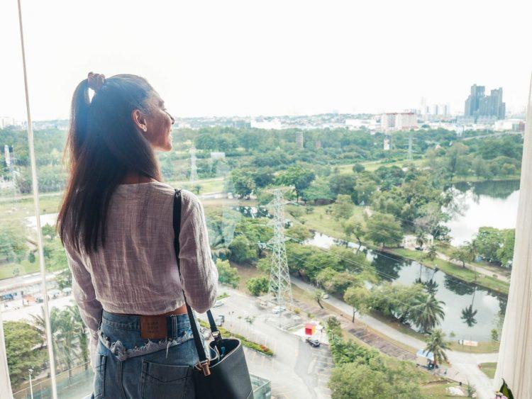 Best hotels in Kuala Lumpur, Malaysia – Kelana by Kayla
