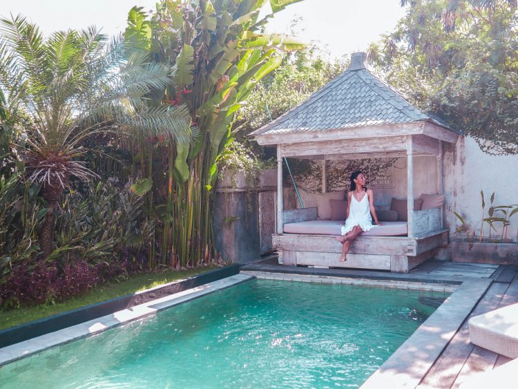 Pineapple House Bali