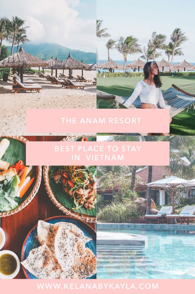 The Anam Resort