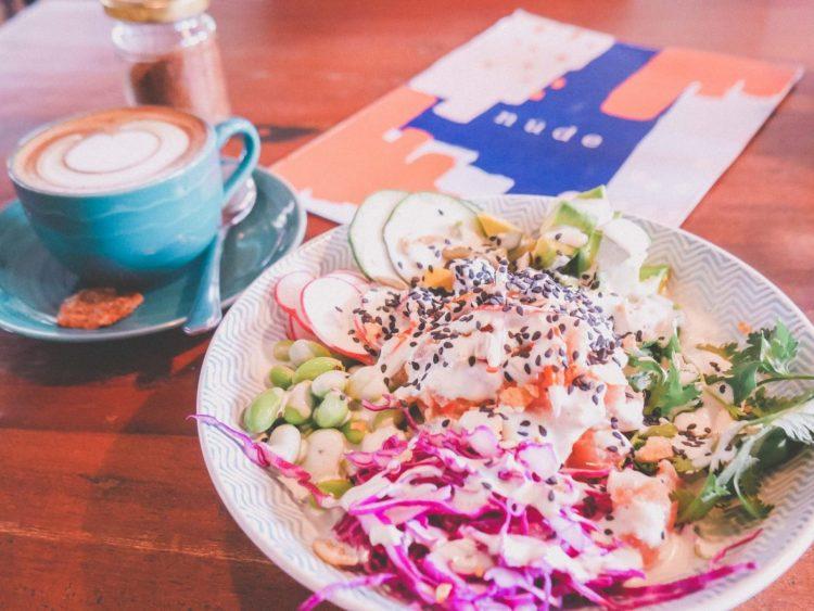 Canggu Cafes
