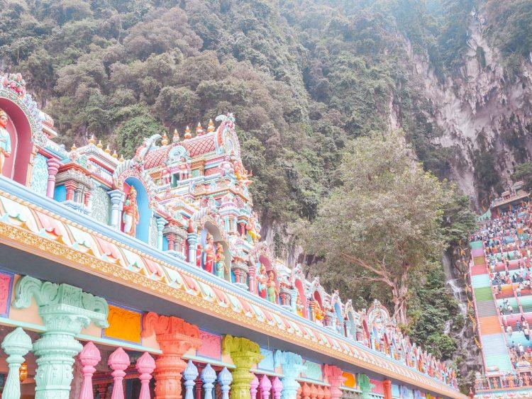 Batu Caves | Kuala Lumpur Itinerary for 2 Days