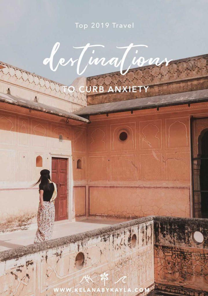 Top 2019 Travel Destinations