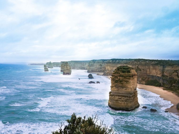 Great Ocean Day Day Tour