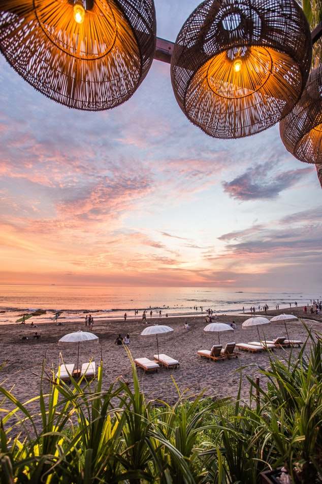 things to do in Canggu