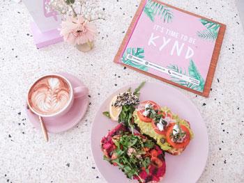 Kynd Cafe | Bali Itinerary