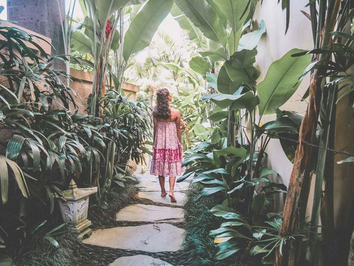 Sankara Resort | Bali Itinerary