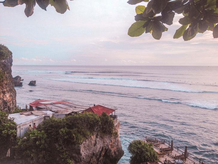 Uluwatu | Bali Itinerary