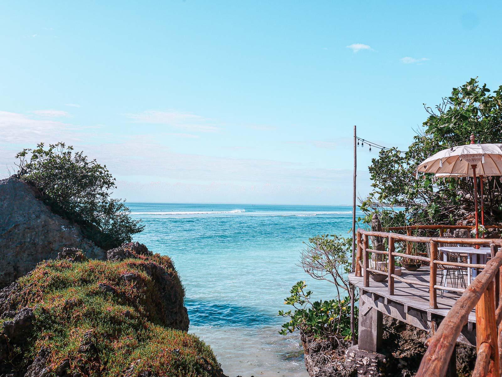 Uluwatu- Bali Itinerary