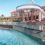 Best Hotel in Nusa Dua – Inaya Putri Bali Review
