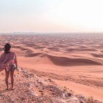 Dubai Itinerary for 2 days