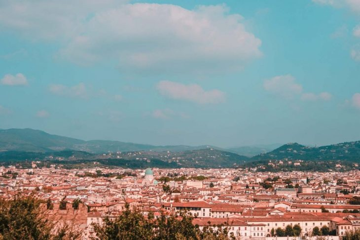 Italy Bucket List | Florence