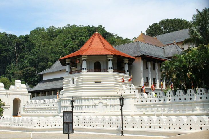 Kandy Sri Lanka 10 day itinerary