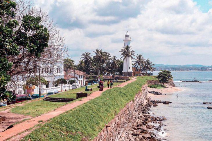 Sri Lanka 10 day Itinerary - Top Places to visit in Sri Lanka - Kelana by Kayla
