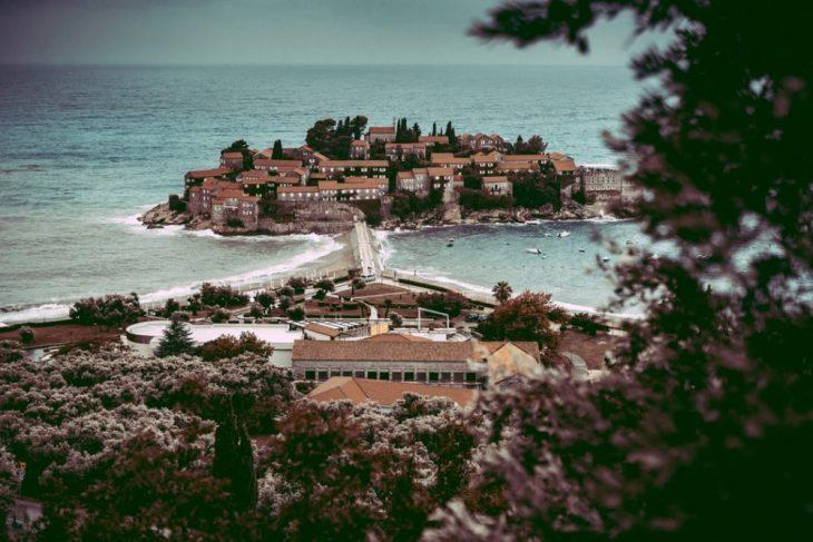Montenegro Itinerary