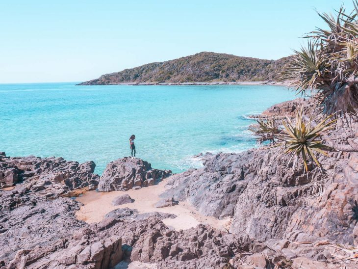 Noosa coastal walk