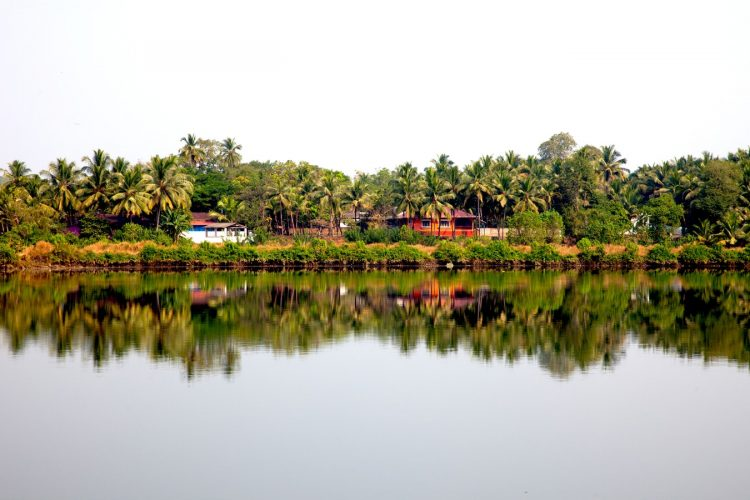 Goa Itinerary