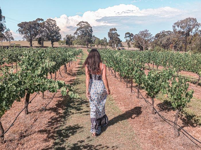 Romantic getaways from Sydney