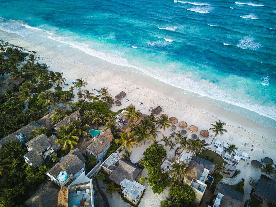 Tulum - Mexico Bucket List