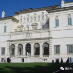 A Day Trip to The Borghese Museum- Rome